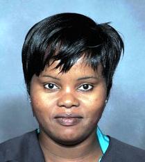 Khethiwe Maphanga